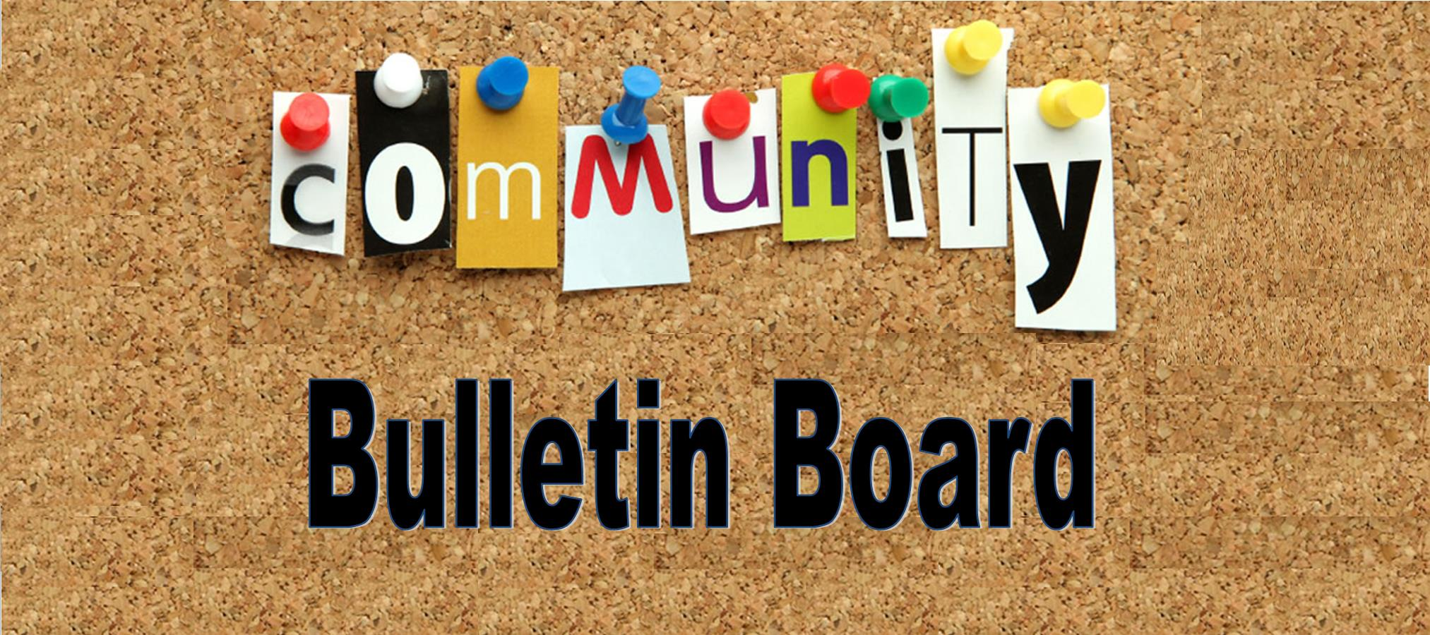 CommunityBulletinBoard (1)